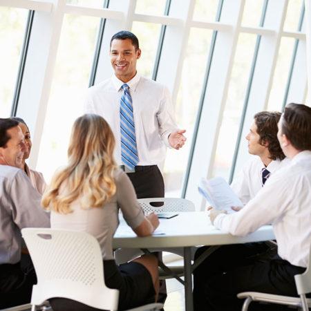 ENGLISH FOR WORK AND LIFE – Obuka zaposlenih