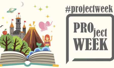 NOVO : Project Week @Blackbird