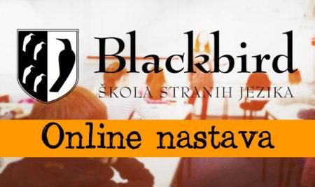Prelazimo na online nastavu