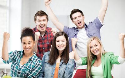 SCHOLARS  / KONVERZACIJSKI – Za odrasle