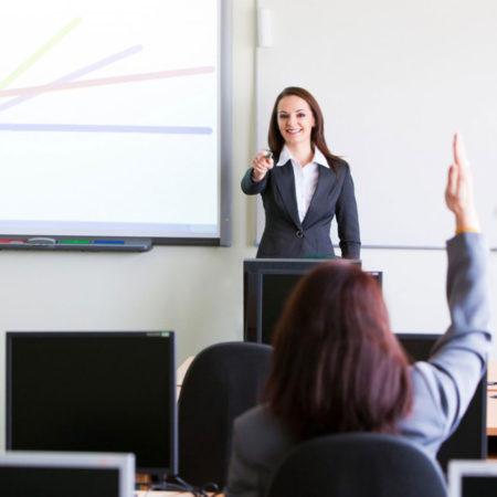 BUSINESS ENGLISH – Obuka zaposlenih